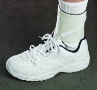 Dorsi-Strap™ for Foot Drop - Comfortable, Natural Walking in Your Own Shoes. Guaranteed.